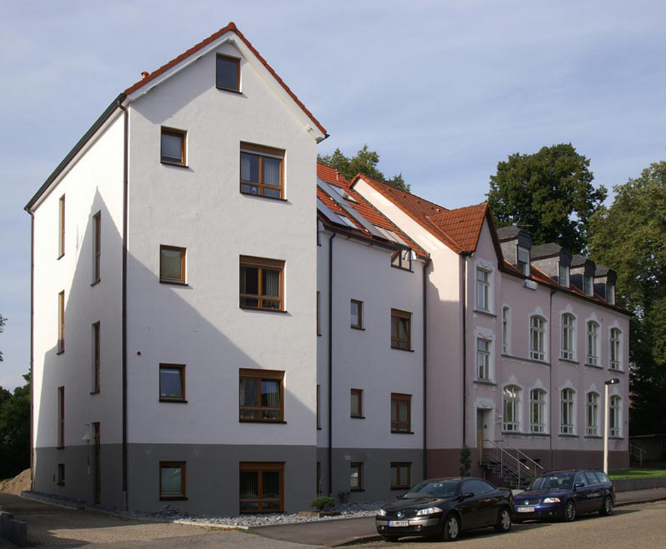 Home haus for Zimmer oberhoff